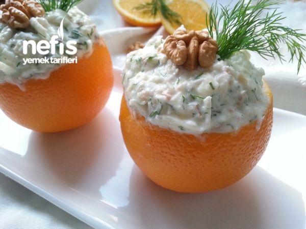 Kaşık Kaşık Yedirten Elmalı Kereviz Salatası(5 Dakikada)