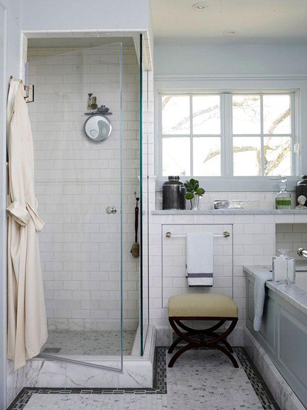 las 25 mejores ideas sobre duchas de m rmol en pinterest