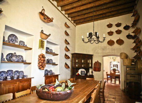 Puebla S Mexican Kitchen