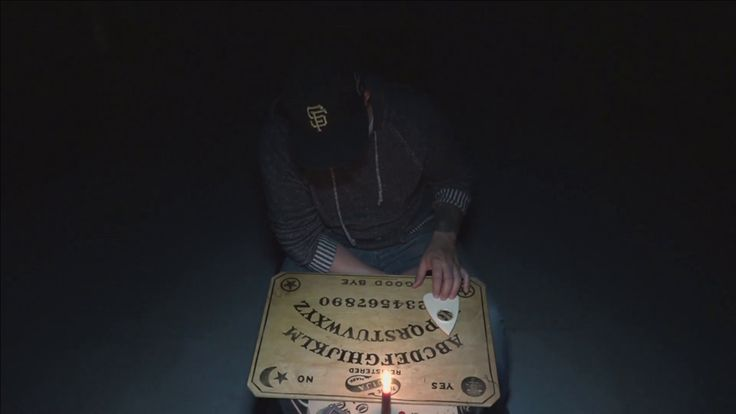336 best images about Paranormal on Pinterest | Real ghost ... Zozo Ouija Demon