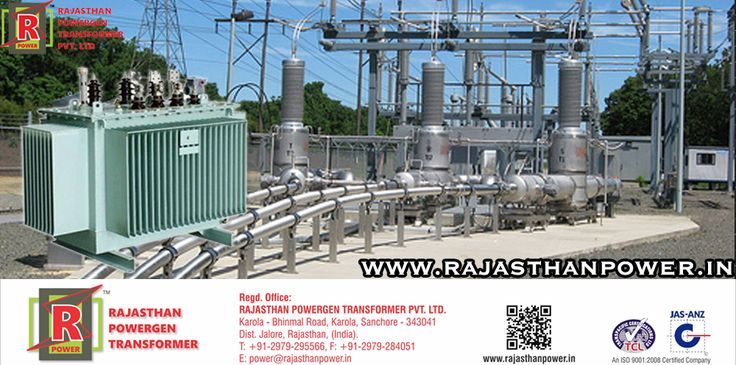 #Single #phase #transformers  based on  single-phase AC power, at a higher or lower voltage level. It transfers Energy From  one circuit to one or more circuit through electromagnetic induction. Rajasthan Powergen Transformer Pvt. Ltd is a transformer manufacturing company and  exhibiting its product at #elecrama2016 in your budget