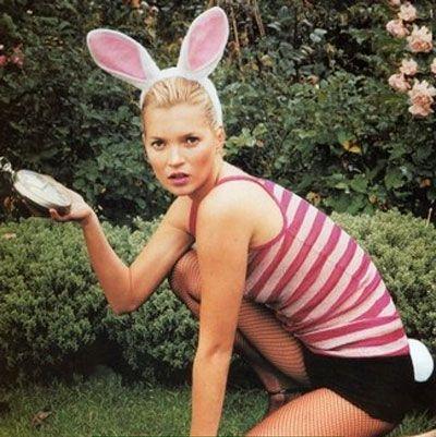 Kate Bunny Moss