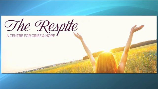 "Learn all about our nonprofit, ""The Respite: A Centre for Grief & Hope,"" in this brand new video and how we're helping people heal through integrative methods, creativity, and the uniquely uplifting Model of Heart-Centered Grief!   Check out our awesome commercial here and share it with your loved ones: https://vimeo.com/119190133"