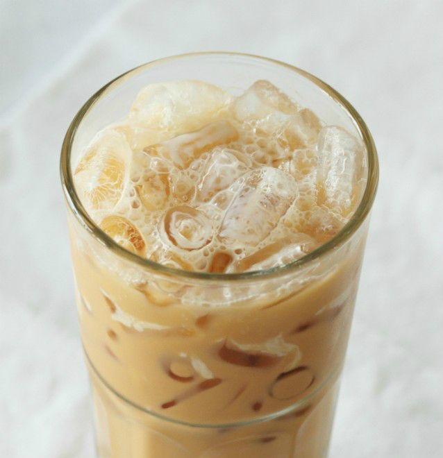 Zo maak je heerlijk zoete Thaise ijsthee - Culy.nl