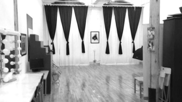 Photo Studio Rental Montreal