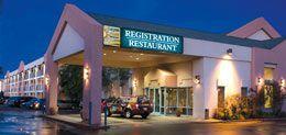 Possible Grand Canyon Accommodation - South Rim: Canyon Plaza Resort, Grand Canyon