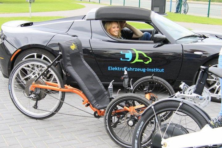 E-Mobility Vehicles
