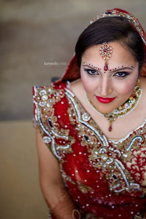 Dallas Gujarati Wedding