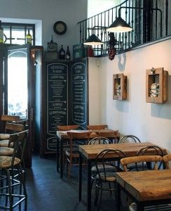 """Suculent, una """"casa de comidas"""" muy suculenta en medio del Raval."""