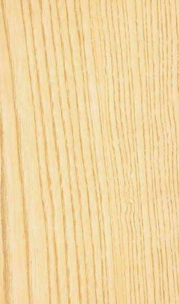 Jaseň - farba a štruktúra dreva
