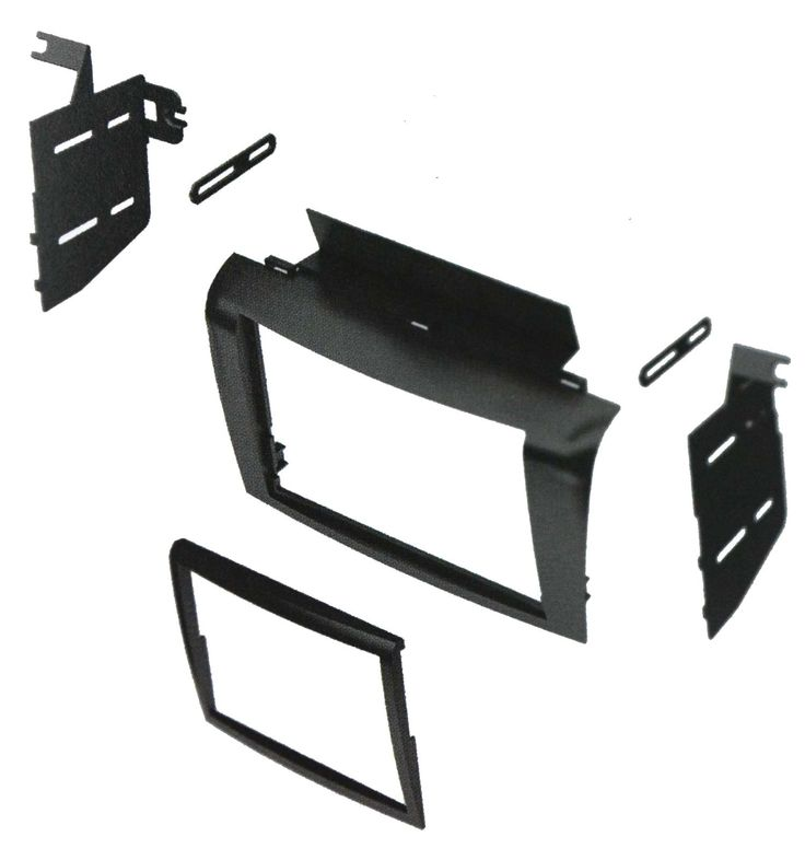 Cool Amazing 2004 2005 2006 2007 2008 2009 Mazda 3 Double Din Dash Kit Stereo Install 2017/2018 Check more at http://24go.cf/2017/amazing-2004-2005-2006-2007-2008-2009-mazda-3-double-din-dash-kit-stereo-install-20172018/