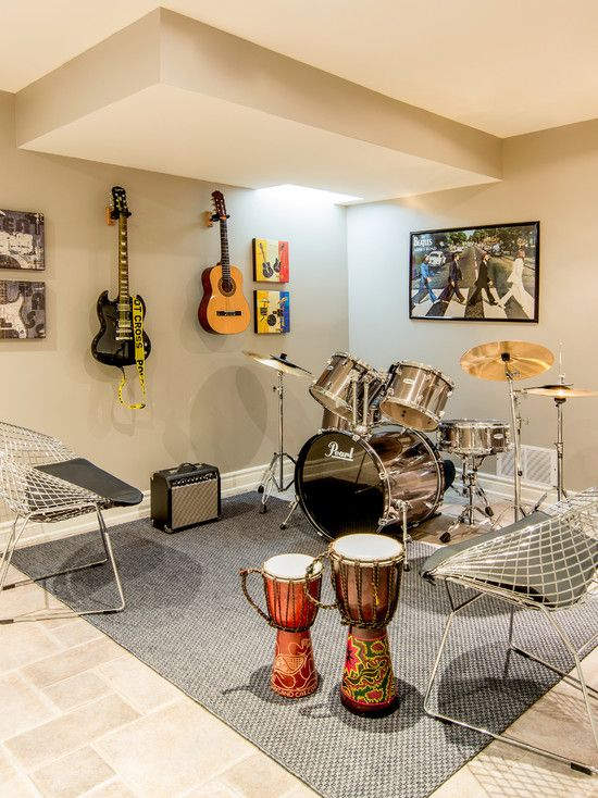 Best 25 soundproof apartment ideas on pinterest studio for Soundproofing a room for music