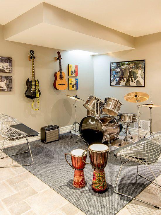 Soundproof Apartment Walls - Interior Design