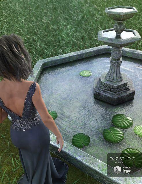 Download DAZ Studio 3 for FREE!: DAZ 3D - Wishful Thinking