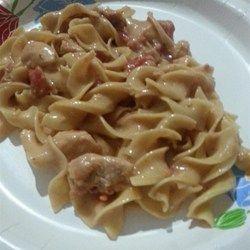 Easy Carbonara Sauce - Allrecipes.com