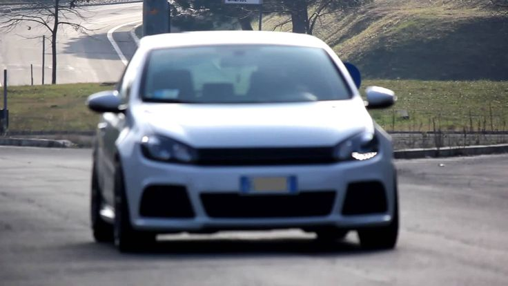 VW Golf MK6 GTI 2.0 DSG APR stage 3 450hp LifeStyle Cars http://annunci.autoscout24.it/Volkswagen-Golf-6-GTI-Mk6-DSG-20-450cv-APR-Stage-3-R-line-Benzina-Bian...