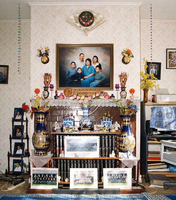 Edith Amituanai - The Manu Lounge, 2006