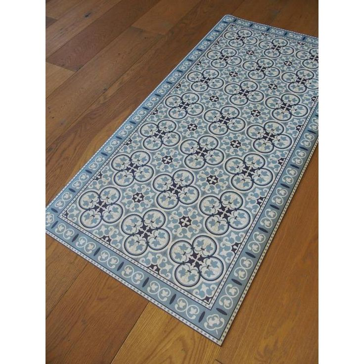 25 best ideas about tapis vinyl cuisine on pinterest - Tapis pvc carreaux de ciment ...
