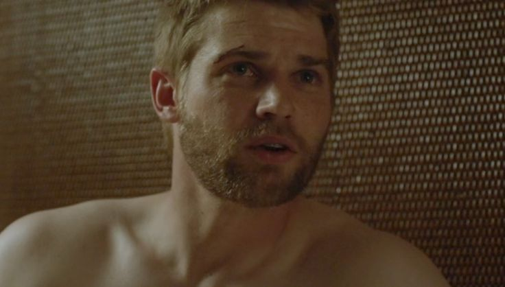 74 best images about mike vogel  hot blonde book on