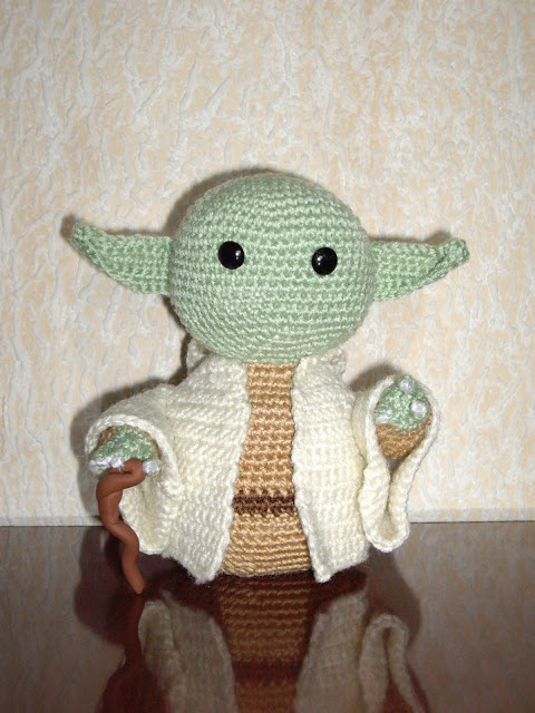17 Best images about Geeks crochet patterns on Pinterest ...