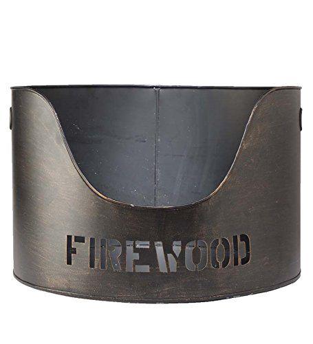 Handmade Metal Laser-Cut Fireside Firewood Tub Plow & Hearth http://www.amazon.com/dp/B00OMH5XNG/ref=cm_sw_r_pi_dp_wgfLub1YVVHGR