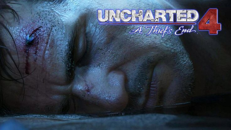 Uncharted 4 Gameplay Walkthrough Part 5 No Commentary - 1080p HD