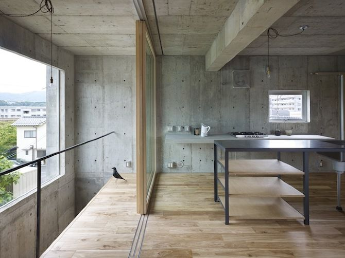 The House of Yagi by Suppose Design Office