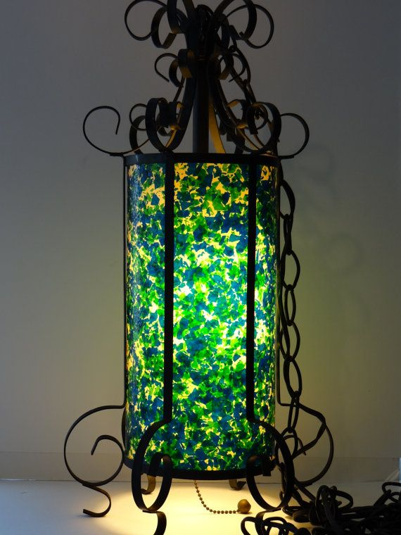 123 Best Images About Swag Lamps On Pinterest Ceramics
