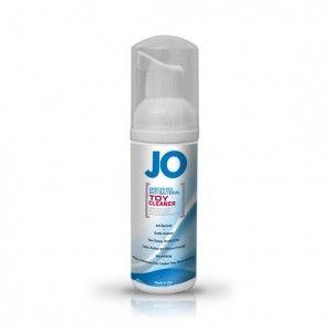 Środek czyszczący do akcesoriów podróżny - System JO Travel Toy Cleaner 50 ml - Świat-Erotyki.pl