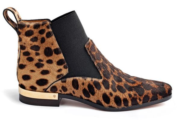 Shoes - Trends Fall / Winter 2014-2015 | Keep In Vogue