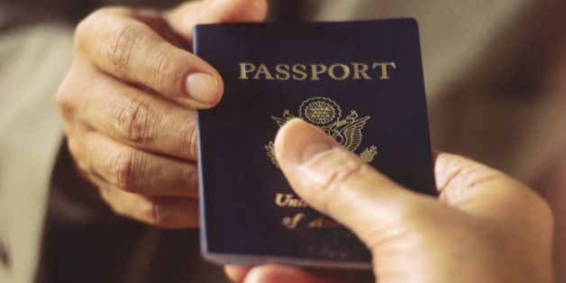 Here's How To Get A Passport Fast, And No It's Not From A Shady Company