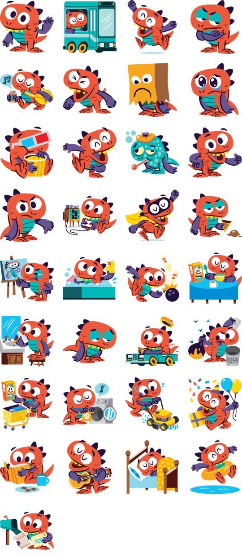 Todos los stickers gratis de Facebook y cómo descargarlos   Trucos   Softonic