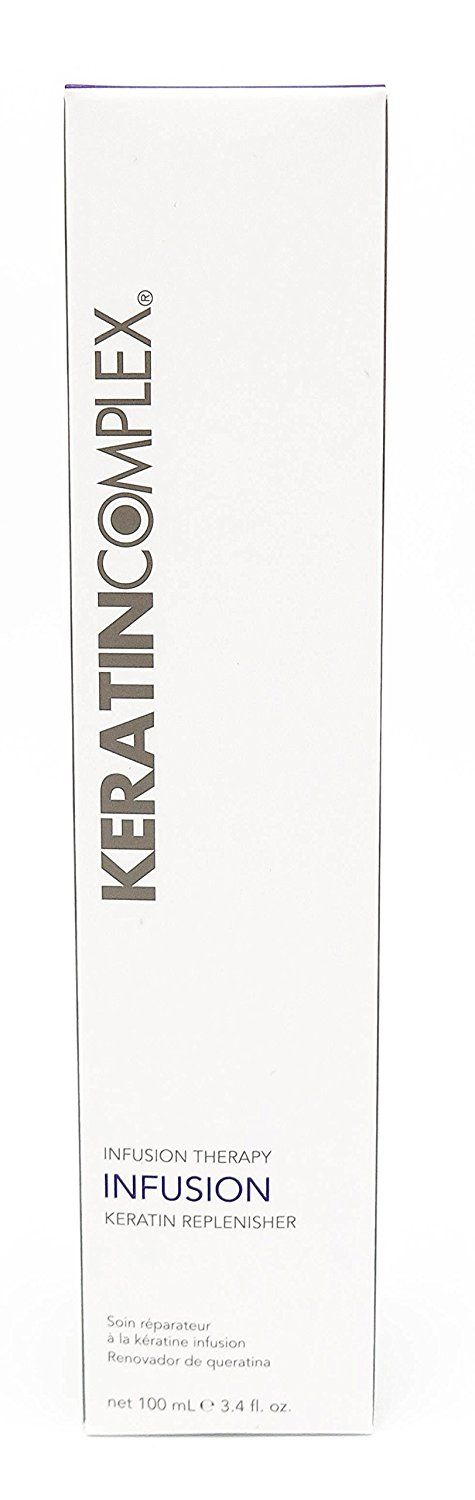 Keratin Complex Infusion Keratin Replenisher 3.4oz ** Click image to review more details.
