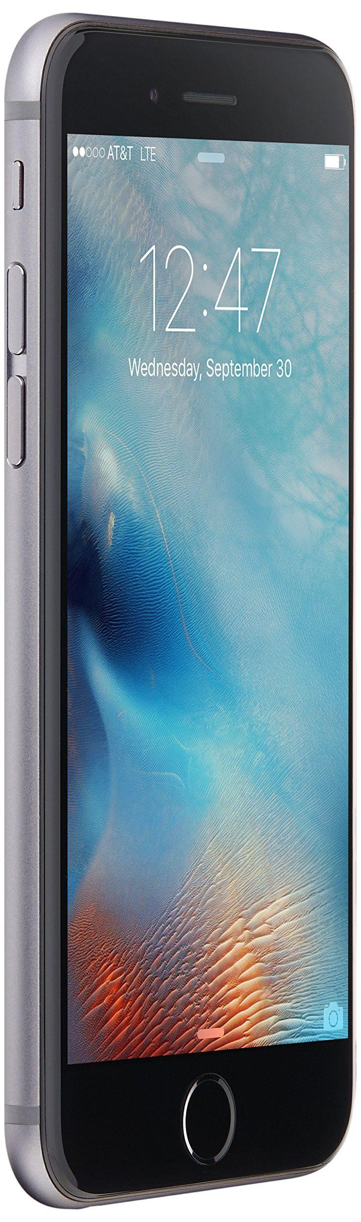 Apple iPhone 6S 64 GB Unlocked, Space Grey International Version