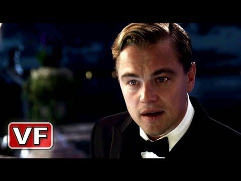 Gatsby le Magnifique de Francis Scott Fitzgerald #livre #film