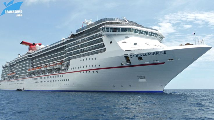 Carnival Miracle Cruise Ship Tour - Carnival Cruise Line