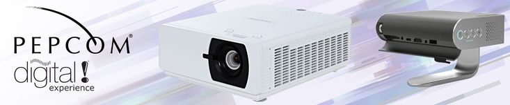 Bright and versatile, the LS800HD and LS800WU are loaded with features that make them ideal installation projectors for education and business applications in larger venues. Read more about ViewSonic's new projectors here