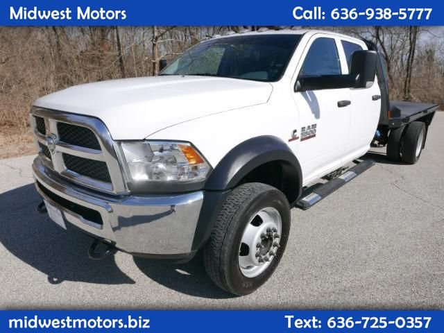 Used 2016 Ram 5500 Crew Cab Lwb 4wd Drw For Sale In St Louis Mo 63025 Midwest Motors Cars For Sale St Louis Mo