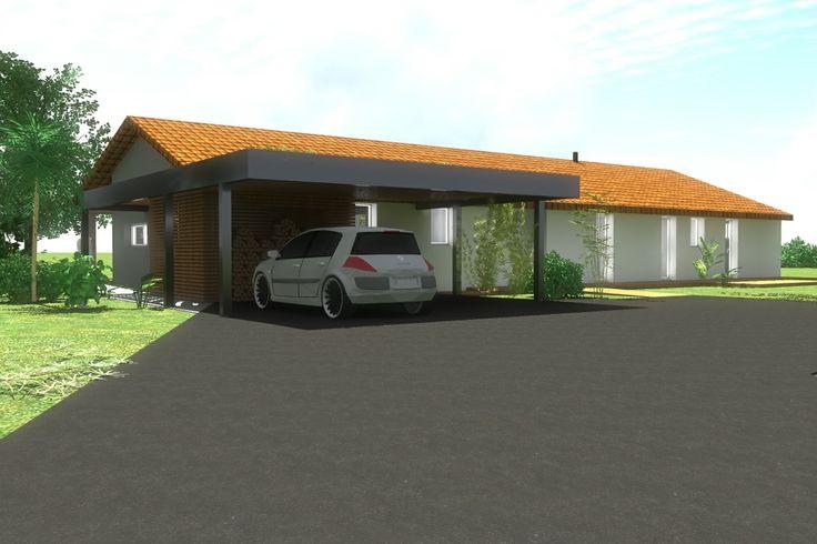 Extension Habitation 13 best extension de maison d'habitation images on pinterest