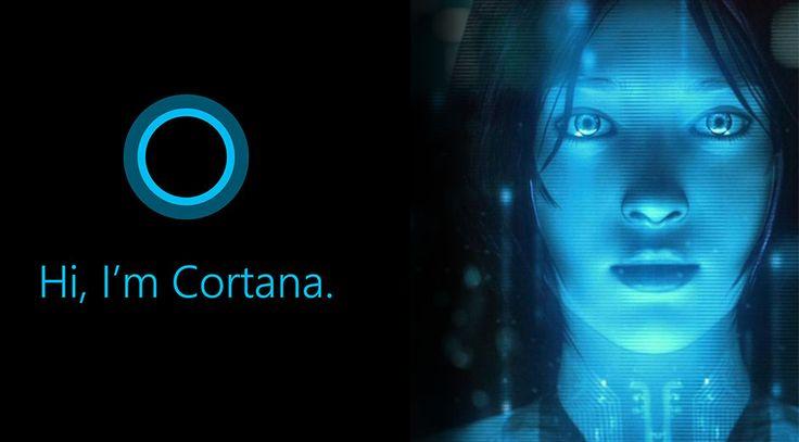 :::+Cortana+:::