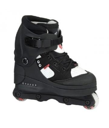 Anarchy Chaos 3 Aggressive Skates | Aggressive Skates | Cheap Skates For Sale - Buy Now from Skatehut UK | Skatehut