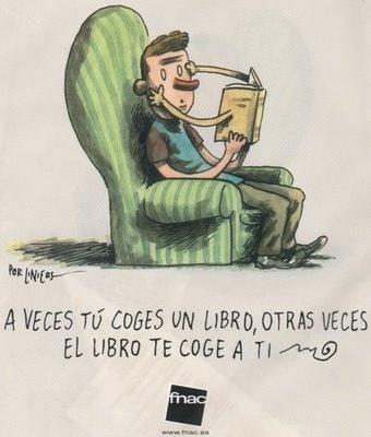 Diario de lectura de cómics Jiro Taniguchi: Liniers promueve la lectura en las bolsas de FNAC
