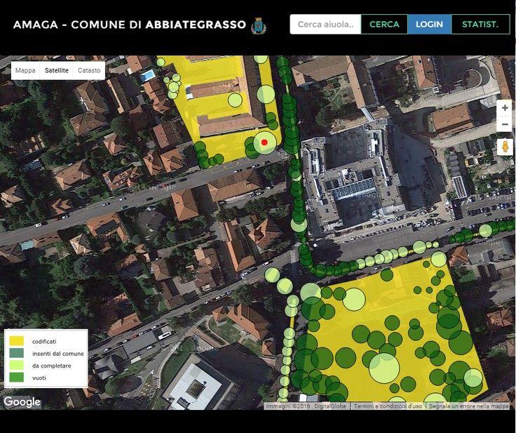 """Presentazioni in PDF e file audio del seminario """"Il Catasto digitale del Verde"""" – – Nicola Noe"""