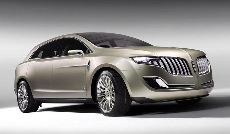 2014 Lincoln MKT | Top Car Magazine