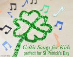 Let's Play Music: Celtic Songs for Kids Perfect for St Patricks Day!