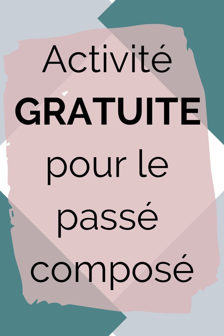 Accueil The Fab French French Teaching Activities Teaching French French Teaching Resources [ 1103 x 736 Pixel ]