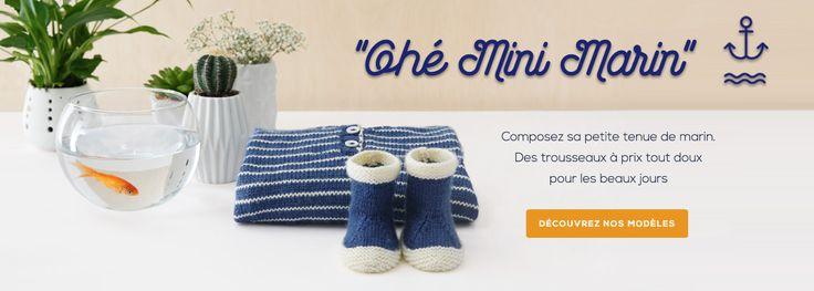 Phildar • Laines et fils à tricoter depuis 1903