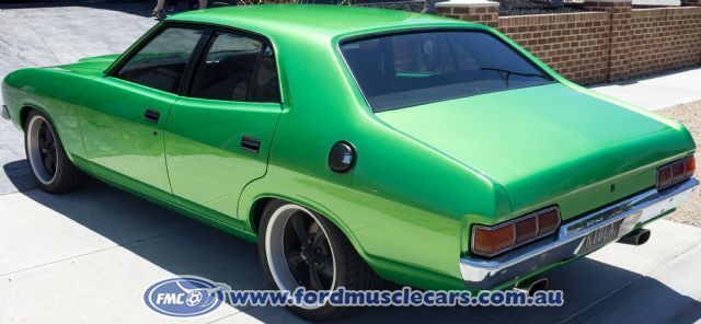 XB STREET CAR - Muscle & Classic - Ford Muscle Cars For Sale, Mustangs For Sale