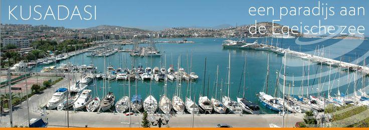 Combineer betaalbare behandelingen met zorg en een heerlijke vankantie in Kusadasi samen met uw familie. Wij zijn u graag van dienst. www.tourmedical.com