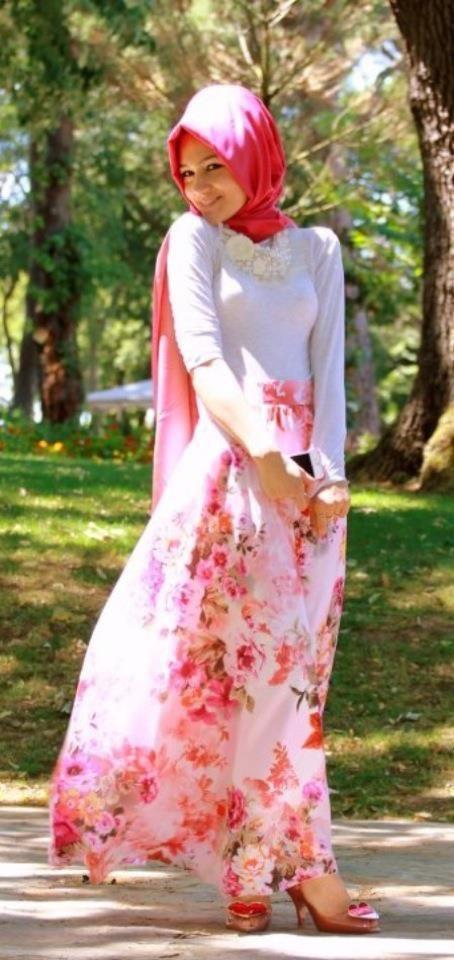 The Beauty of Hijab